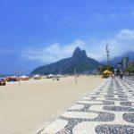 pao de açucar & beach